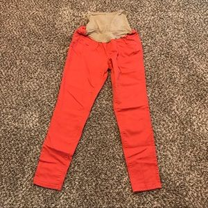 Like New Jessica Simpson Coral Jeans